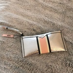 Victoria's Secret wristlet never used